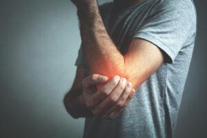 Zabiegi ambulatoryjne <br> ortopedyczne
